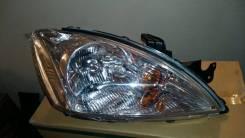Фара Mitsubishi Lancer