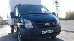 Ford Transit. Продается грузовик , 2 400куб. см., 1 500кг., 4x2