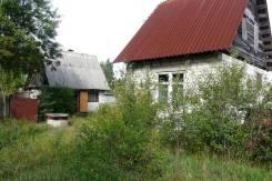 Меняю в пригороде Санкт-Петербурга дом на квартиру в Находке. От частного лица (собственник)