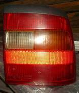Стоп-сигнал. Opel Vectra