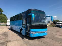 Yutong ZK6122H9. Продам туристический автобус , 53 места, В кредит, лизинг