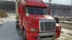 Freightliner Century. Продам Седельный тягач в сцепке, 12 700куб. см., 20 000кг.