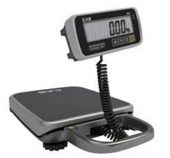 Весы напольные CAS PB-60