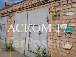 Гаражи капитальные. улица Толстого 23, р-н Некрасовская, 19кв.м., электричество. Вид снаружи