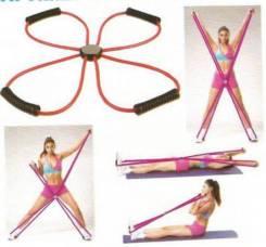 Эспандер №3 для фитнеса