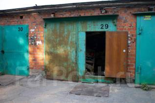 Гаражи капитальные. улица Харьковская 6, р-н Чуркин, 24кв.м., электричество, подвал.