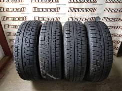 Bridgestone Blizzak Revo GZ. Зимние, без шипов, 2009 год, 20%, 4 шт