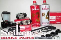 Поршень суппорта. Suzuki: Wagon R Solio, Every, Carry Truck, Wagon R Wide, Jimny, Wagon R Plus Chevrolet Blazer Mazda Scrum, DG52T, DG52V, DG52W, DG62...