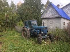 ЛТЗ Т-40А. Продам Трактор Т-40, 45 л.с.