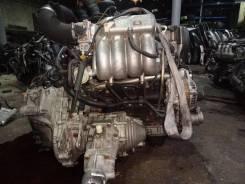 Двигатель в сборе. Mitsubishi RVR Двигатель 4G63T