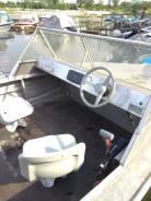 Wellboat. 2013 год год, длина 5,00м., двигатель подвесной, 60,00л.с., бензин
