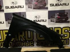 Крыло. Subaru Legacy, BP9