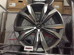 "Lexus. 8.0x20"", 5x114.30, ET30, ЦО 60,1мм. Под заказ"