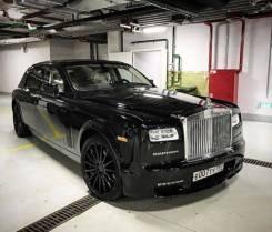 Rolls-Royce Phantom. автомат, задний, 6.8 (460л.с.), бензин, 25 000тыс. км. Под заказ