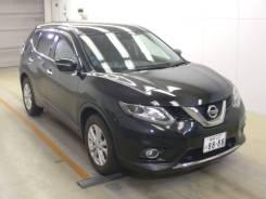 Nissan X-Trail. 4wd, бензин, 80 000тыс. км, б/п. Под заказ