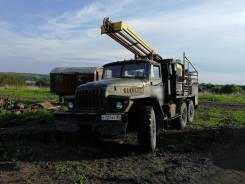 Бурспецтехника УРБ-2А2. Продается буровая установкка УРБ2А2, 4 300куб. см., 10 000кг.