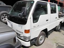 Toyota ToyoAce. Продается грузовик Toyota Toyoace во Владивостоке, 3 000куб. см., 1 000кг., 4x4