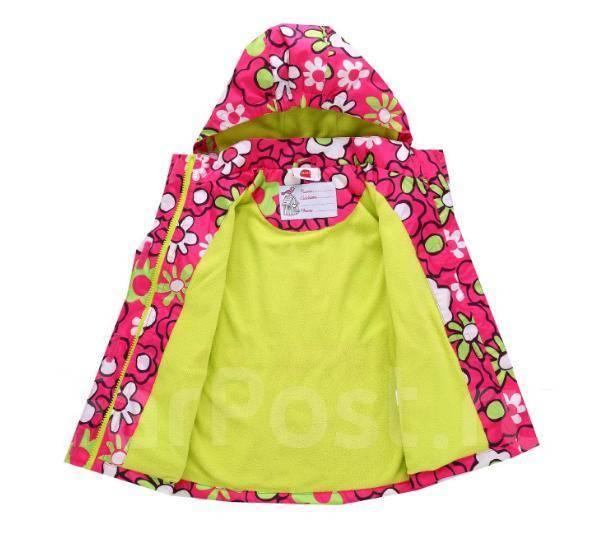 Куртки. Рост: 98-104, 110-116, 134-140, 146-152 см