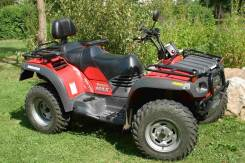 BRP Can-Am Traxter Max