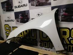 Крыло. Subaru Legacy, BL, BL5, BL9, BLE, BP, BP5, BP9, BPE, BPH
