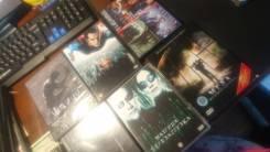 Много dvd дисков с отличными фильмами
