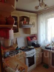 3-комнатная, улица Шмаковская 34. Железнодорожный, частное лицо, 59кв.м.