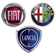 Бампер задний FIAT / ALFA / LANCIA FIAT / ALFA / LANCIA 735383207