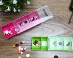 Аптечки, таблетницы. Под заказ