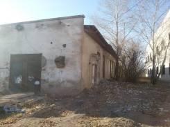 Гаражи капитальные. пгт.Приаргунск, улица индустриальная 7, р-н приаргунский, 455кв.м.