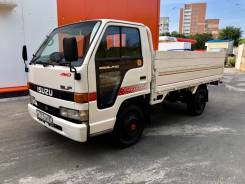 Isuzu Elf. Продам грузовик isuzu elf, 2 700куб. см., 1 500кг., 4x4