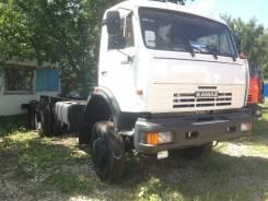 КамАЗ 53228. Шасси , 10 850куб. см., 15 600кг.