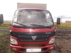 Foton Aumark BJ1039. Продается грузовик Aumark BJ139V4JD3-SA, 2 769куб. см., 1 500кг., 4x2