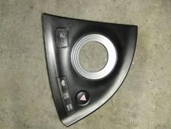 Кнопка включения аварийной остановки. Toyota Prius, ZVW30, ZVW30L
