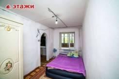 2-комнатная, улица Адмирала Юмашева 18а. Баляева, агентство, 45,0кв.м. Интерьер
