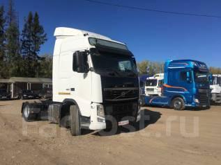 Volvo FH13. .460, 13 000куб. см., 18 000кг., 4x2