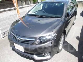 Toyota Allion. вариатор, передний, 1.8 (143л.с.), бензин, 33 000тыс. км, б/п