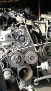 Двигатель в сборе. Mitsubishi Minica, H47V Двигатель 3G83