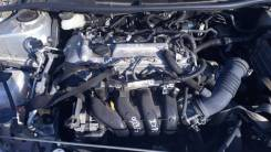 Двигатель в сборе. Toyota: Premio, Allion, Auris, Corolla Axio, Corolla Fielder, Corolla, Corolla Rumion Двигатель 2ZRFE