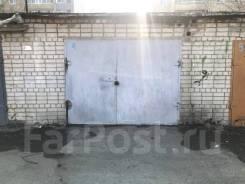 Гаражи капитальные. улица Академика Курчатова 4, р-н Курчатова, 46кв.м., электричество, подвал.