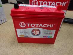 Totachi. 45А.ч., производство Япония