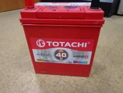 Totachi. 40А.ч., производство Япония