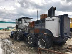 Foremost. Мульчер Nokamic NSS-27440