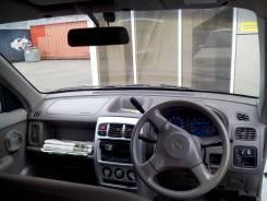 Nissan Cube. вариатор, передний, 1.3 (85л.с.), бензин, 189 988тыс. км