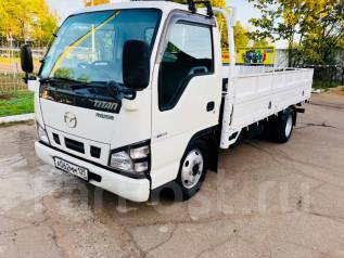Mazda Titan. Продам бортовой грузовик , 4 798куб. см., 3 000кг.