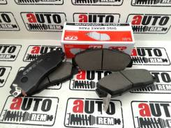 Колодки тормозные. Honda: Rafaga, Accord, Ascot, Inspire, Civic, Vigor, Shuttle, Accord Aerodeck, Prelude, HR-V, CR-V, Odyssey, Avancier, Legend, Sabe...