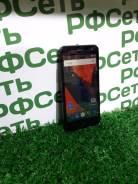 ZTE Blade A465. Б/у, 8 Гб, Черный, 4G LTE, Dual-SIM