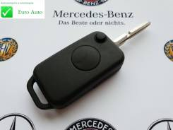 Корпус ключа. Mercedes-Benz: S-Class, M-Class, SL-Class, A-Class, C-Class, SLK-Class Двигатели: OM640DE20LARED, M266E20, M266E15, M266E17, M266, 940...