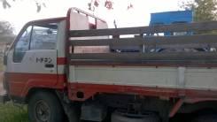 Toyota Dyna. Продам грузовик, 4x2