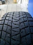 Bridgestone Blizzak DM-V1. Зимние, без шипов, 2011 год, 10%, 4 шт