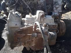 МКПП. Hino Ranger Двигатель H07D